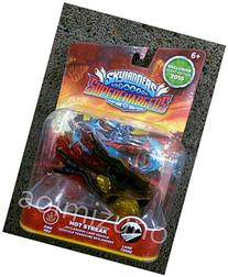 E3 2015 Exclusive Skylanders Superchargers - Hot Streak