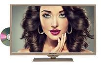 "Sceptre 32"" 720p 60Hz Class LED HDTV with Built-In DVD"