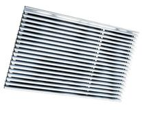 Frigidaire EA109T Protective Rear Grille for Through-the-