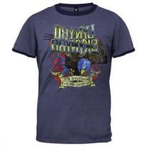 Lynyrd Skynyrd - Eagle Distressed Ringer T-Shirt