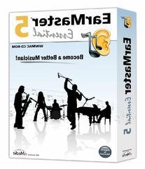 EarMaster Essential 5