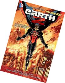 Earth 2 Vol. 4: The Dark Age