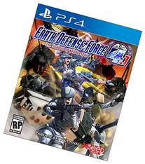 Earth Defense Force 4.1: The Shadow of New Despair -