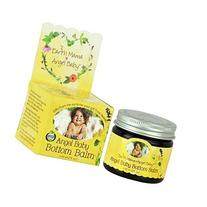 Earth Mama Angel Baby Bottom Balm Zinc & Lanolin Free