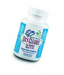 Earth's Bounty Oxy-Cleanse, 75 Count