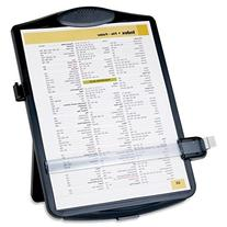 Easel Document Holders, Adjustable, 10 x 2 x 14 Inches,
