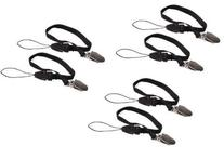 Eastvita Safety Leash for Pedometer - 6 units. Help Prevent