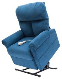 Easy Comfort Infinite Position Electric Lift Chair Recliner