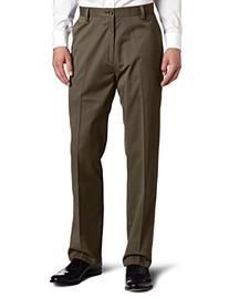 Dockers Men's Easy Khaki D3 Classic Fit Flat-Front Pant,