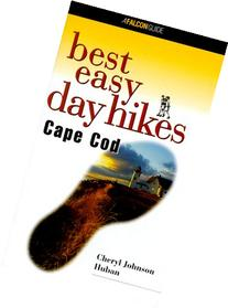 Best Easy Day Hikes Cape Cod