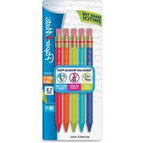Paper Mate Mates Easy-to-hold Mechanical Pencils