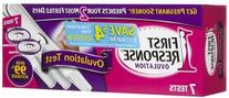 First Response Easy Read Ovulation Test -7ct