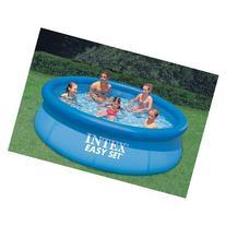 "Easy Set Pool Size: 120"" W"