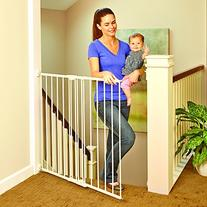 """""""Tall Easy Swing and Lock Gate"""" by North States: Ideal for"""