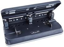 Swingline Easy Touch Heavy-Duty Three-Hole Punch - 32-Sheet