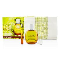 Clarins Eau Des Jardins Coffret: Fragrance Spray 100ml/3.3oz