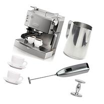 DeLonghi EC702 15-Bar-Pump Espresso Maker with Espresso