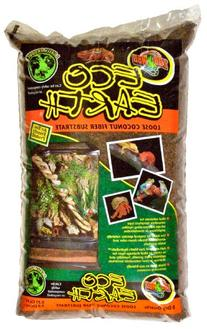 Eco Earth for Small Animal and Insects  Size: 8 Quarts