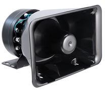 Abrams Eco 100 Watt Siren Speaker High Performance