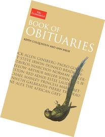 The Economist Book of Obituaries