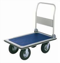 "Economy Folding Handle Platform Dolly Size: 23"" D x 35"" W"