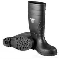 Tingley Economy Men's PVC Steel Toe 15 Knee Boot