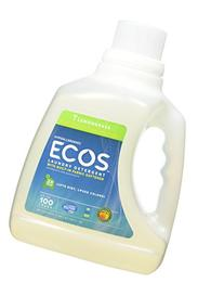 Earth Friendly Products Ecos Liquid Laundry Detergent,