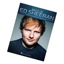 Hal Leonard Best of Ed Sheeran