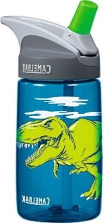 Camelbak Kid's Eddy 0.4L Water Bottle