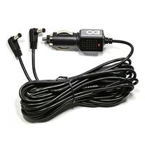 EDO Tech 11' Long Cable Car Charger Adapter for RCA DRC6272
