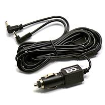 EDO Tech 11' Car Charger Adapter Power Cord for Philips 7 9