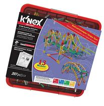 K'NEX Education Intro to Structures Bridges Set for Kid of