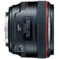 Canon EF 50mm f/1.2L USM Photo 1257B002