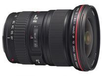Canon EF Wide-Angle Zoom Lens - 16 mm-35 cm - f/2.8 L USM