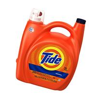 Tide 8317 High Efficiency Laundry Detergent, 170 Fl. Oz