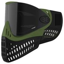 Empire E-Flex Thermal Paintball Mask - Olive Green