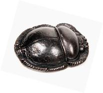 Egyptian Scarab Beetle Model - 4cm