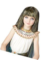 California Costumes Egyptian Child Costume Wig