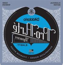 D'Addario EJ46TT ProArte DynaCore Classical Guitar Strings,