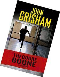 Theodore Boone 3. El Acusado