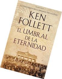 El umbral de la eternidad: Edge of Eternity--Spanish-la...