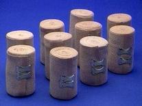 "Grafco Elastic Bandages - 3""x 5yd - Box/10"