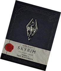 The Elder Scrolls V: Skyrim - The Skyrim Library, Vol. I: