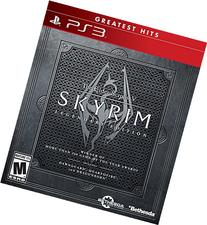 The Elder Scrolls V: Skyrim Legendary Edition - Playstation