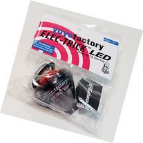 YoYoFactory Elec-Trick LED Bearing Spin Top