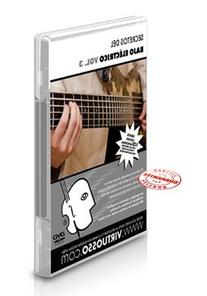 Virtuosso Electric Bass Method Vol.3  SPANISH ONLY