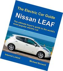 The Electric Car Guide: Nissan LEAF