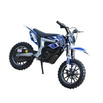 MotoTec Electric Dirt Bike