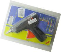 40w Electric Heating Hot Melt Glue Gun Sticks Trigger Art
