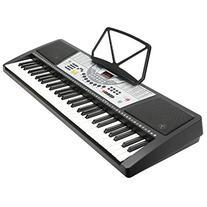 Hamzer 61 Key Electronic Music Electric Keyboard Piano -